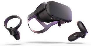 Oculus Quest 128 GB